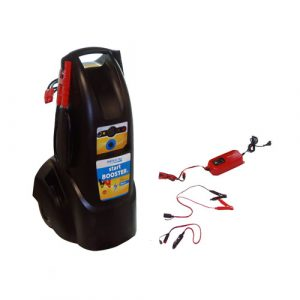 16 Amp Starter Booster 64.5kw for sale