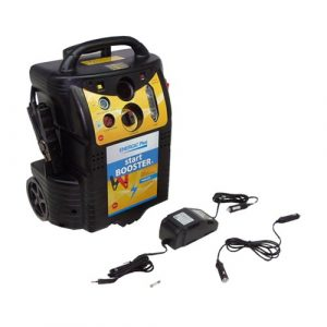 16 Amp Starter Booster Max Discharge 28.8kw for sale