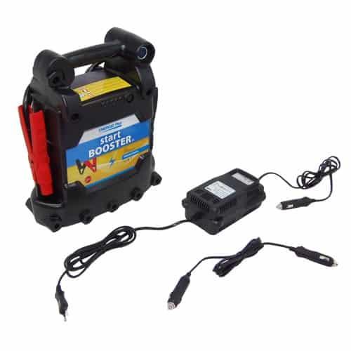 16 Amp Battery Starter Booster