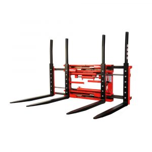 Mutiple Pallet Handler Forklift Attachment