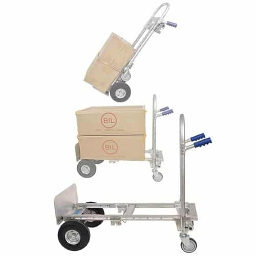 ALUTRUK Truck and Trolley for sale