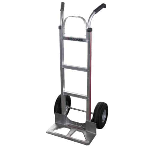 Budget Heavy Duty Hand Trolley For sale