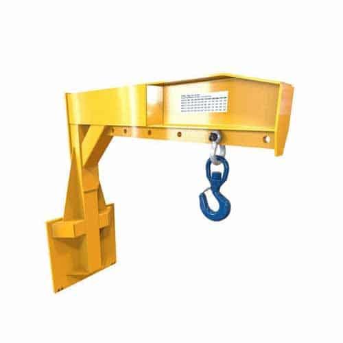 Carrimax Jib Forklift Attachment