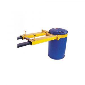 Forklift Drum Grab Attachment