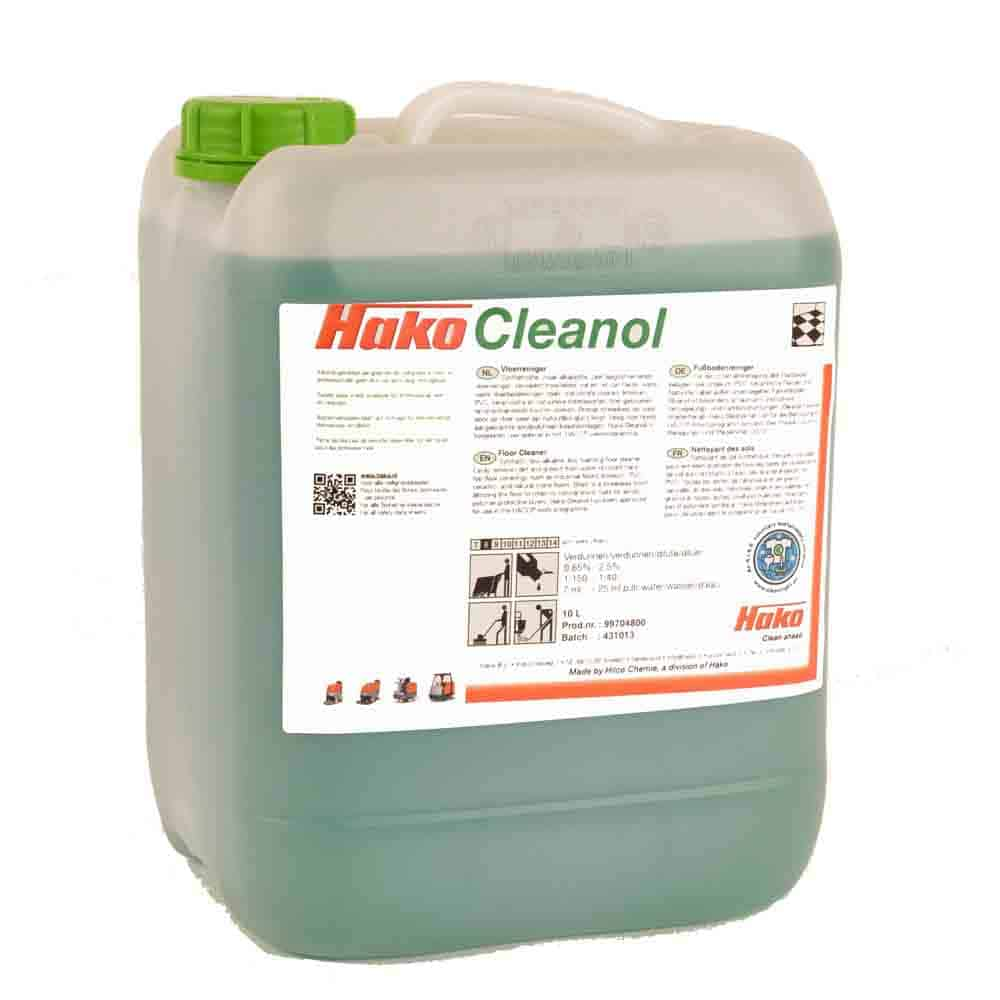 Hako Chemical - Cleanol