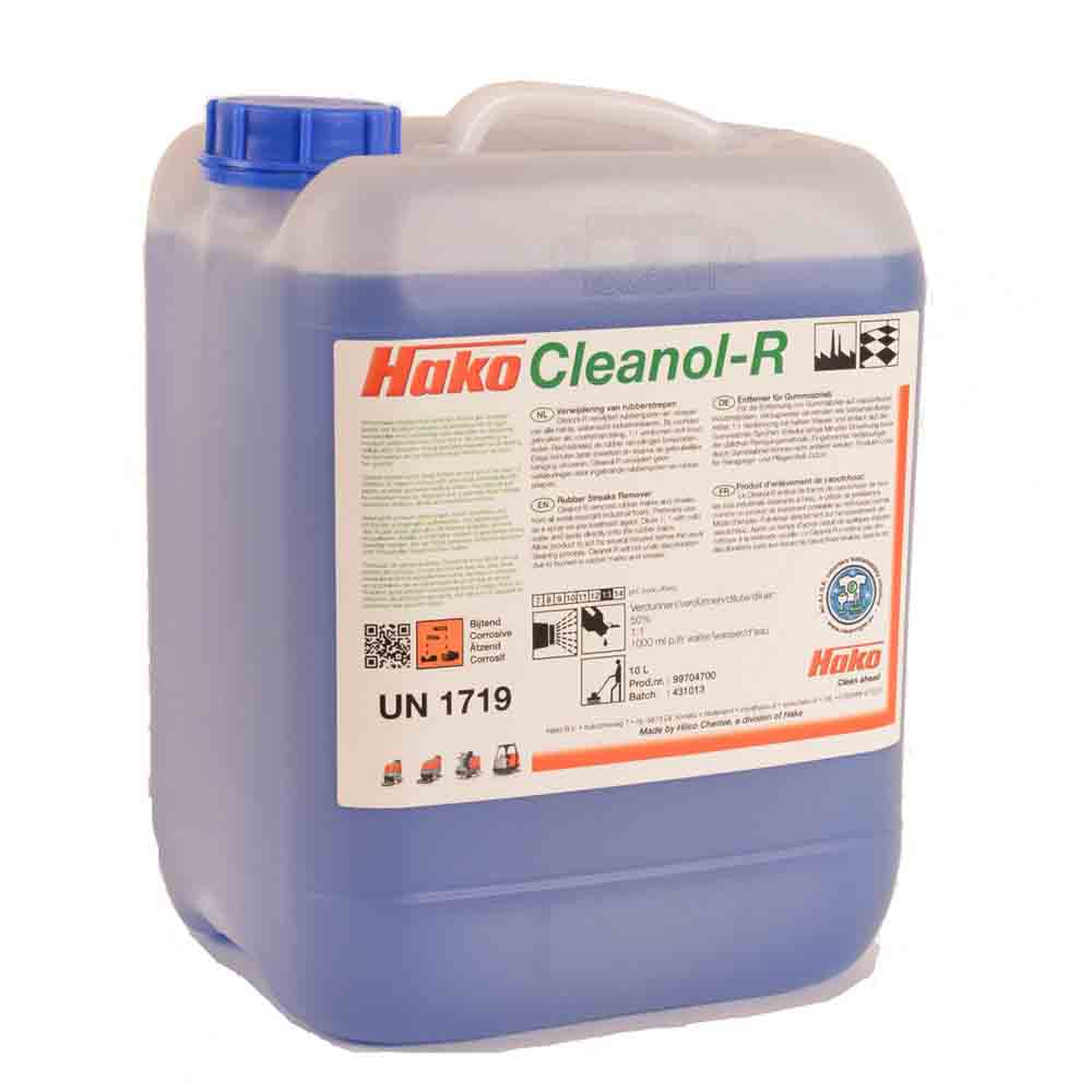 Hako Cleaning Chemicals Cleanol R