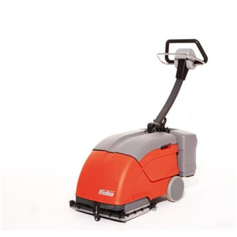 Hako Cleaning Equipment - Scubmaster B10