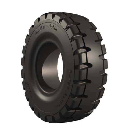 Mastersolid Forklift Tyres