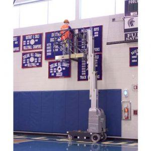 JLG Mobile Vertical Lifts