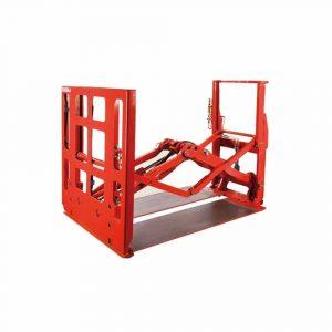 Push Pull Attachment Forklift Attachment