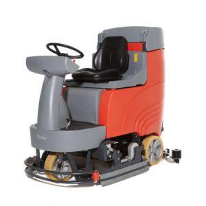 Hako Scrubmaster B115R Cleaning Equipment