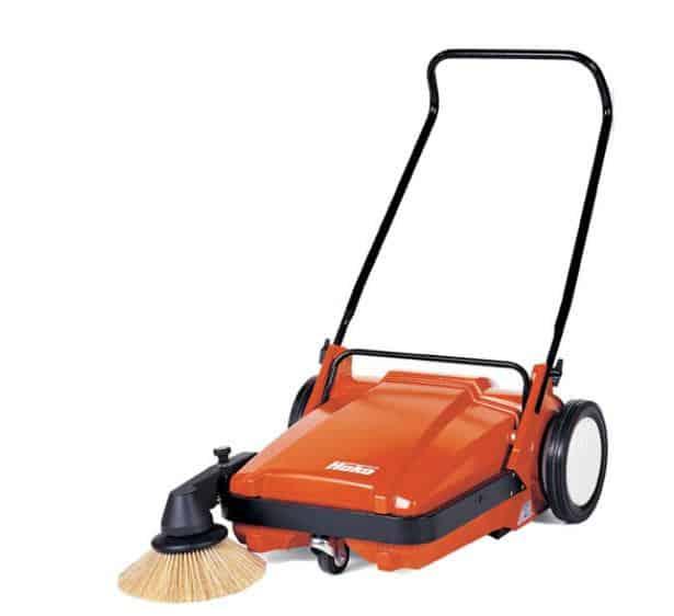 Hako Cleaning Equipment -Sweepmaster M600