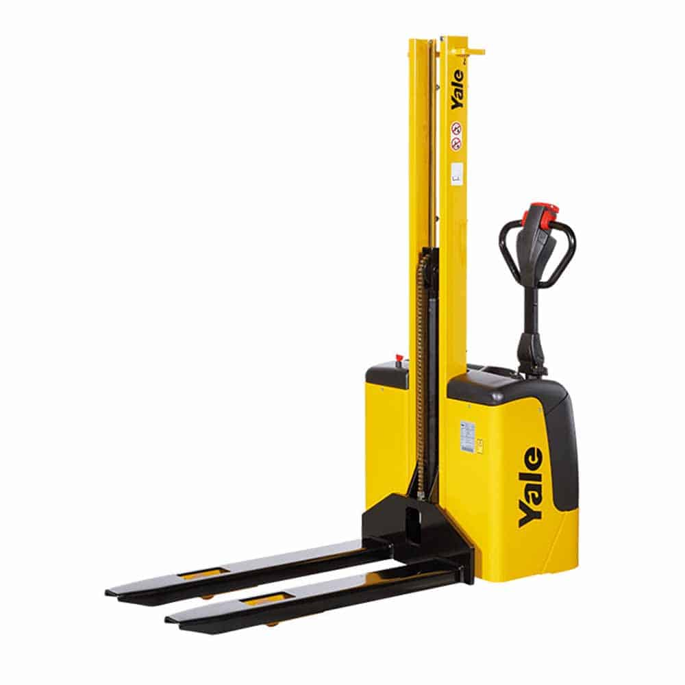 Yale Compact Stacker for sale