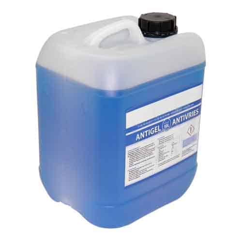 All Weather Antifreeze 10 litre