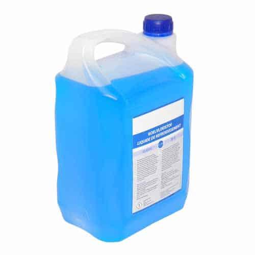 Antifreeze 5 litre for sale