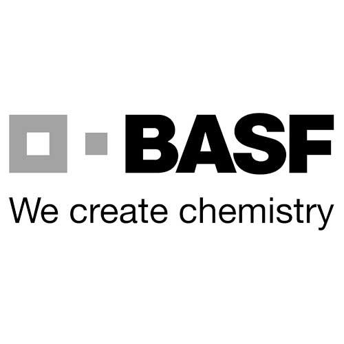 BASF Company Logo