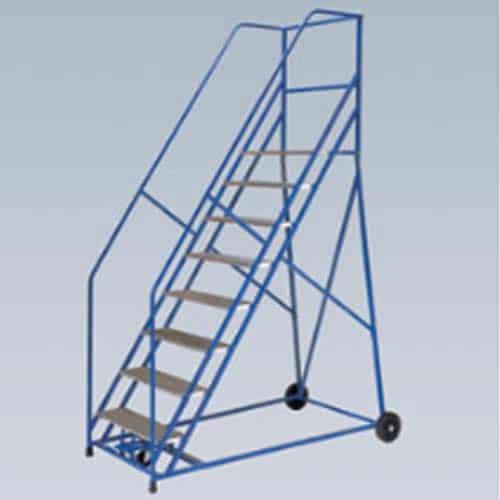 High Safety Steps