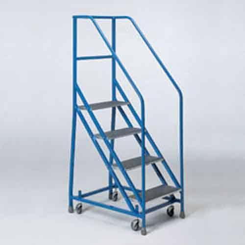 Low Safety Steps for Warehouses