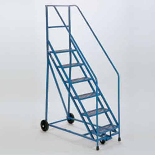 Medium Safety Steps for Warehouses