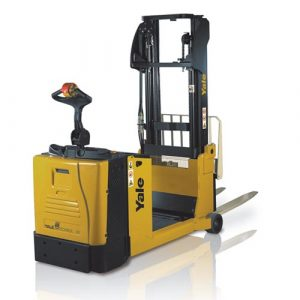 Yale Counterbalanced Stacker