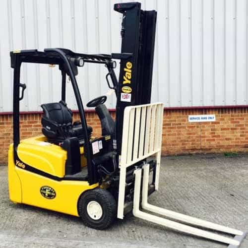 Yale ERP15 Used Forklift Truck for sale