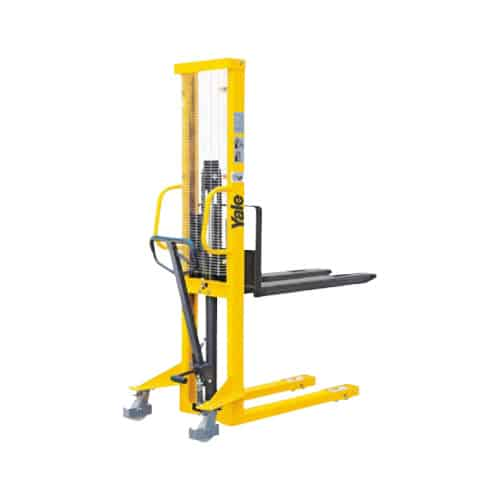 Yale Manual Warehouse Stacker for sale