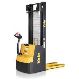 Yale Pallet Stacker MS10-20, MS12-16IL for sale