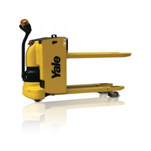 Yale Shelf Stocker Pallet Truck for sale