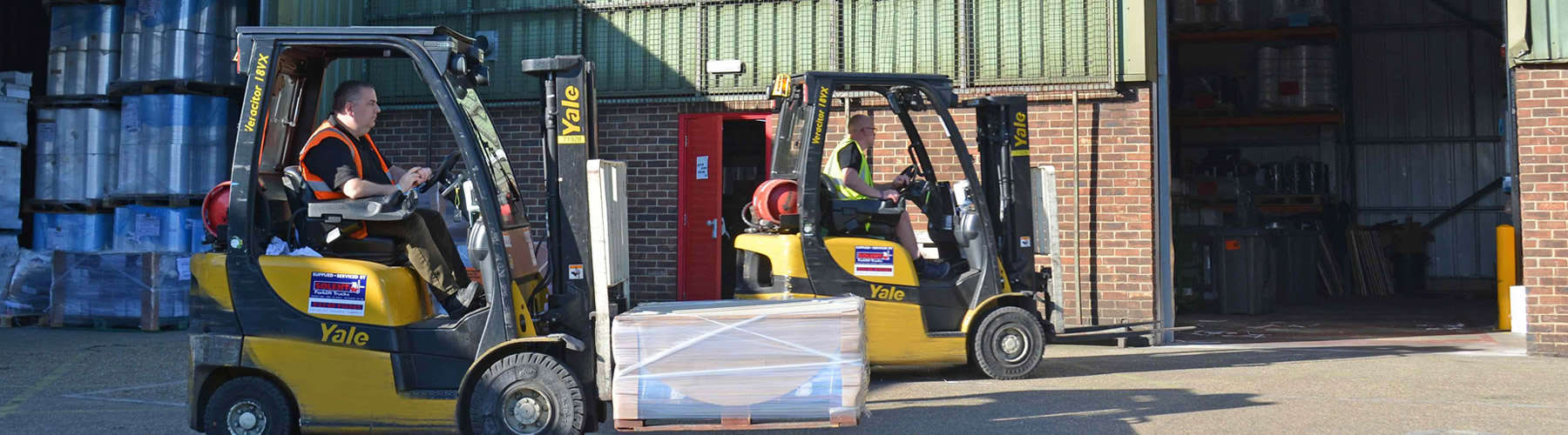 Forklifts-in-Southampton